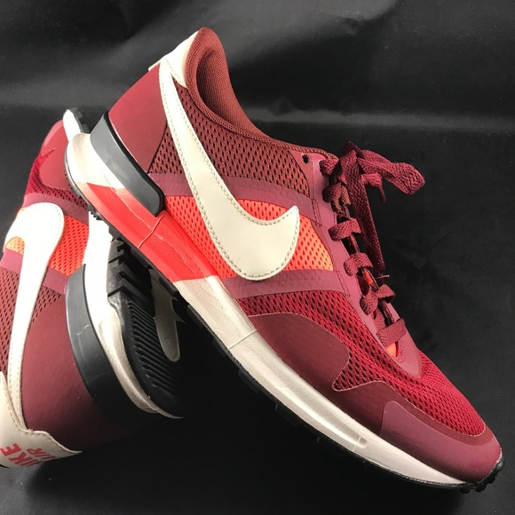 best sneakers 3f4c1 fe86c 2013 Air Zoom Pegasus 83/80 Nike Mahogany/Team Red